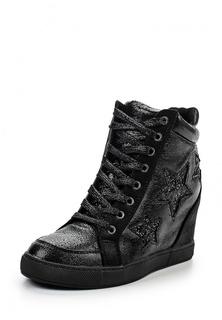 Кеды на танкетке Sweet Shoes