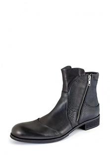 Ботинки классические Greyder