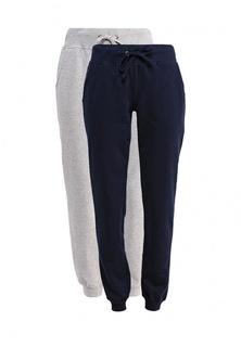 Комплект брюк спортивных 2 шт. oodji