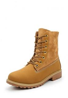 Ботинки Kayla
