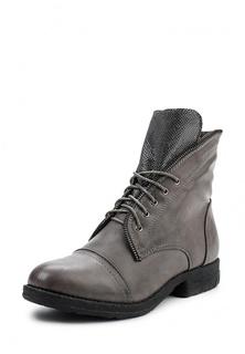 Ботинки La Bottine Souriante