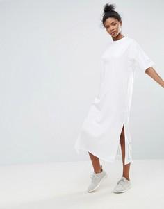Платье Puma Xtreme - Белый