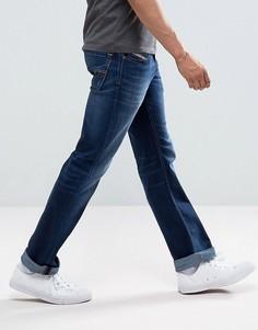 Прямые джинсы Diesel Larkee 860L - Синий