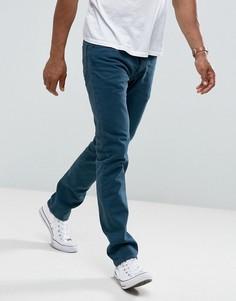 Облегающие выбеленные джинсы Levis 511 - Синий Levis®