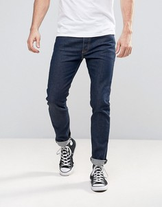 Темные джинсы скинни Levis 501 Noten - Темно-синий Levis®