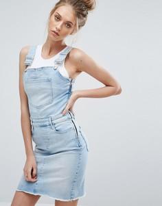Платье-комбинезон Calvin Klein Jeans - Синий