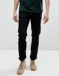 Черные узкие джинсы Lee Powell - Черный