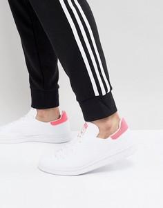 Белые кроссовки adidas Originals Stan Smith BZ0115 - Белый