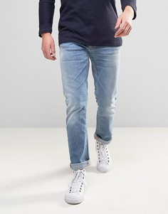 Джинсы Nudie Jeans Co Dude Dan - Синий