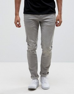 Узкие джинсы Blend - Серый