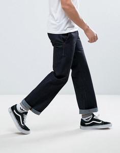 Прямые джинсы Dickies DM873 - Синий