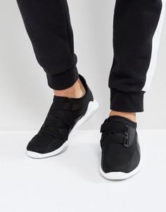 Черные сетчатые кроссовки Puma 36382001 - Черный