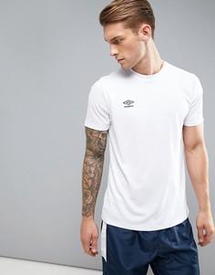 Футболка Umbro - Белый