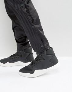 Черные кроссовки adidas Originals Tubular Instinct Boost - Черный
