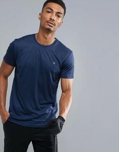 Футболка Calvin Klein Golf - Темно-синий