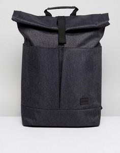 Рюкзак ролл-топ Spiral Detroit - Серый