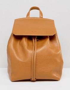 Объемный рюкзак Matt & Nat - Рыжий
