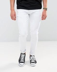Зауженные джинсы Ringspun - Белый