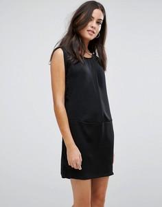 Платье Moss Copenhagen - Черный