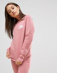 Свитшот Nike Rally - Розовый