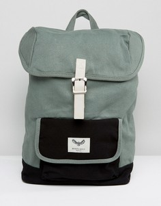 Рюкзак с контрастным карманом Brave Soul - Мульти