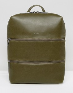 Рюкзак Matt & Nat Slate - Зеленый