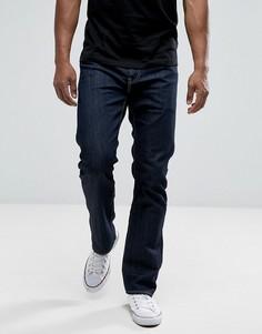 Классические джинсы прямого кроя Levis 504 - Синий Levis®