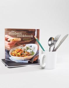 Кулинарная книга для студентов - Мульти Books
