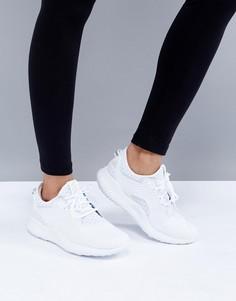 Серые кроссовки adidas Running Alphabounce - Серый