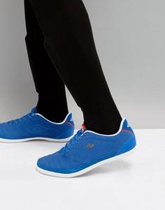 Кроссовки с бантами Umbro - Синий