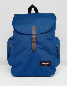 Синий рюкзак Eastpak Austin - Синий