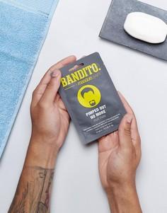 Грязевая маска Bandito Bandito Pimped Out No More - Бесцветный Masque Bar