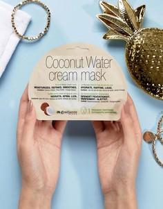 Крем-маска для лица с кокосом iN.gredients - Бесцветный Masque Bar