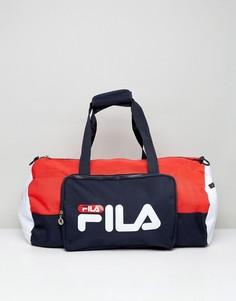 Спортивная сумка Fila - Темно-синий