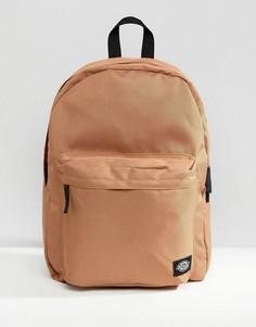 Коричневый рюкзак Dickies Indianapolis - Коричневый