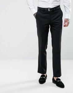 Узкие брюки Harry Brown - Черный