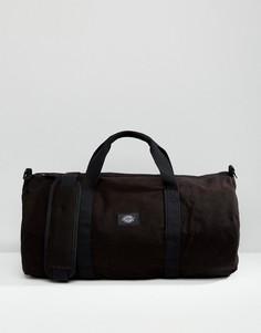 Черная сумка Dickies Newburg - Черный