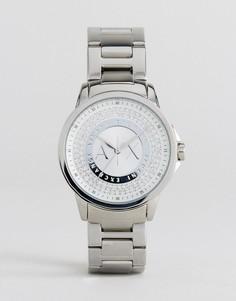 Часы Armani Exchange AX4320 - Серебряный