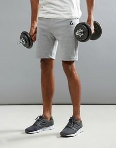Трикотажные шорты Le Coq Sportif - Серый