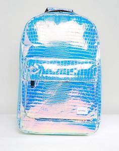 Фактурный рюкзак Spiral - Мульти