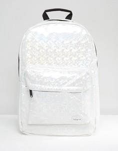 Белый рюкзак Spiral - Белый