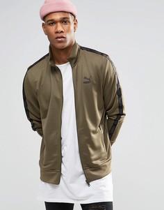 Спортивная куртка Puma Urban - Зеленый