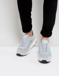 Серые кроссовки Nike Air Pegasus 89 EMB 918355-002 - Серый