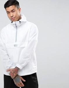 Куртка через голову HUF - Белый