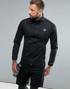 Куртка Jack & Jones Tech Running Shell - Черный