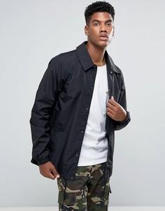 Черная спортивная куртка Dickies - Черный