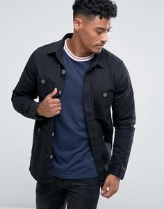 Куртка Another Influence - Черный