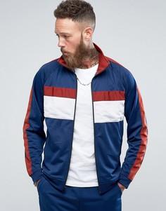 Спортивная куртка Levis Line 8 - Темно-синий