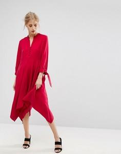 Платье MAX&Co Decano - Розовый