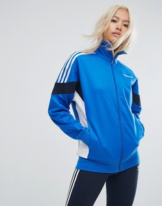 Спортивная куртка Adidas Originals Clr84 - Синий